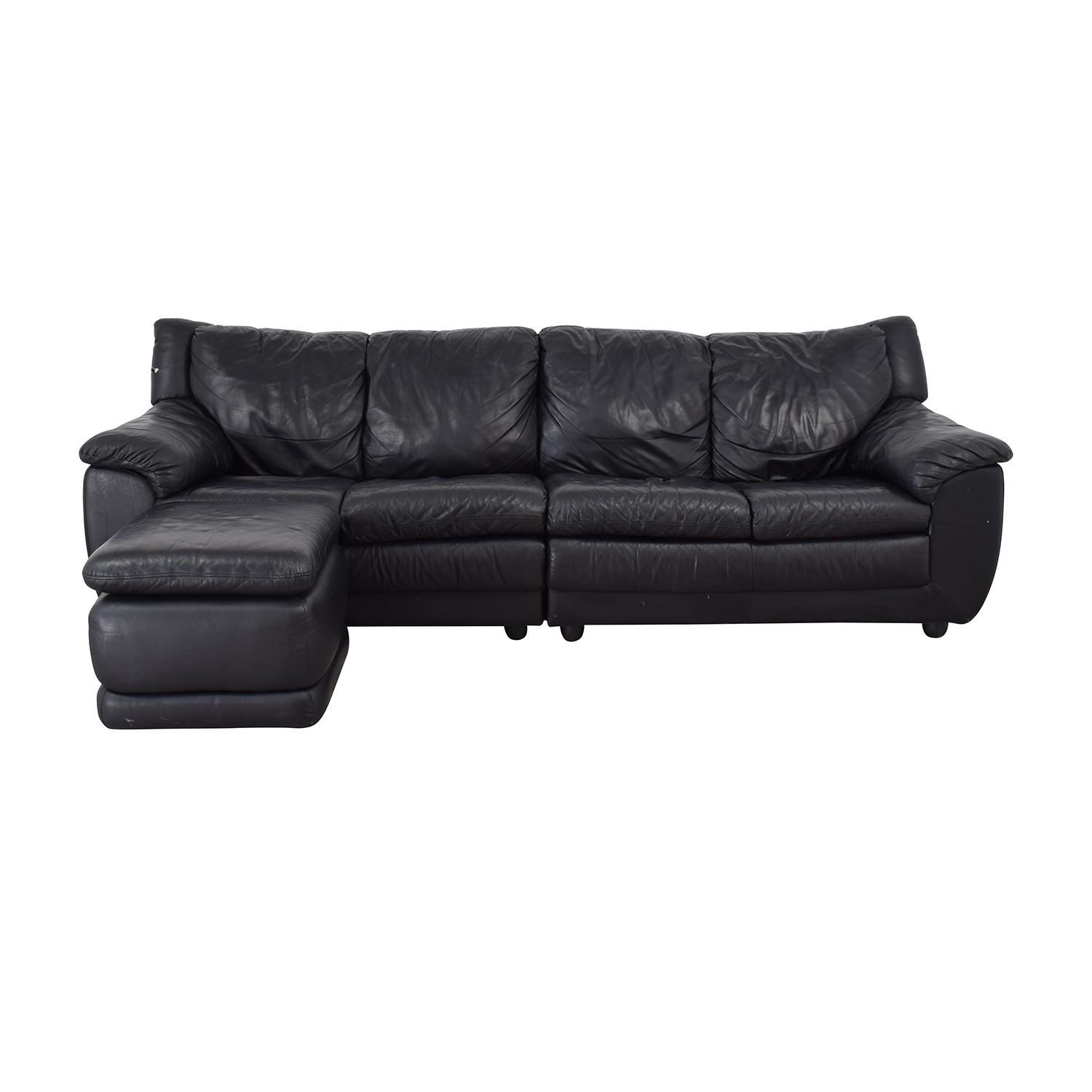 Chaise Spoon 82 Off Macy S Macy S Roxanne Ii Modular Sectional Sofa With