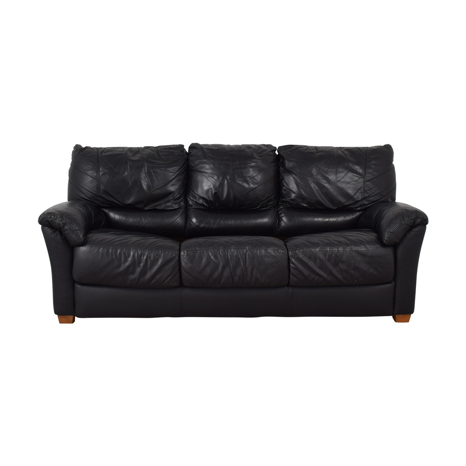 Tilly Fabric Sofa Queen Sleeper 84 Off Black Three Cushion Convertible Full Sleeper Sofa Sofas