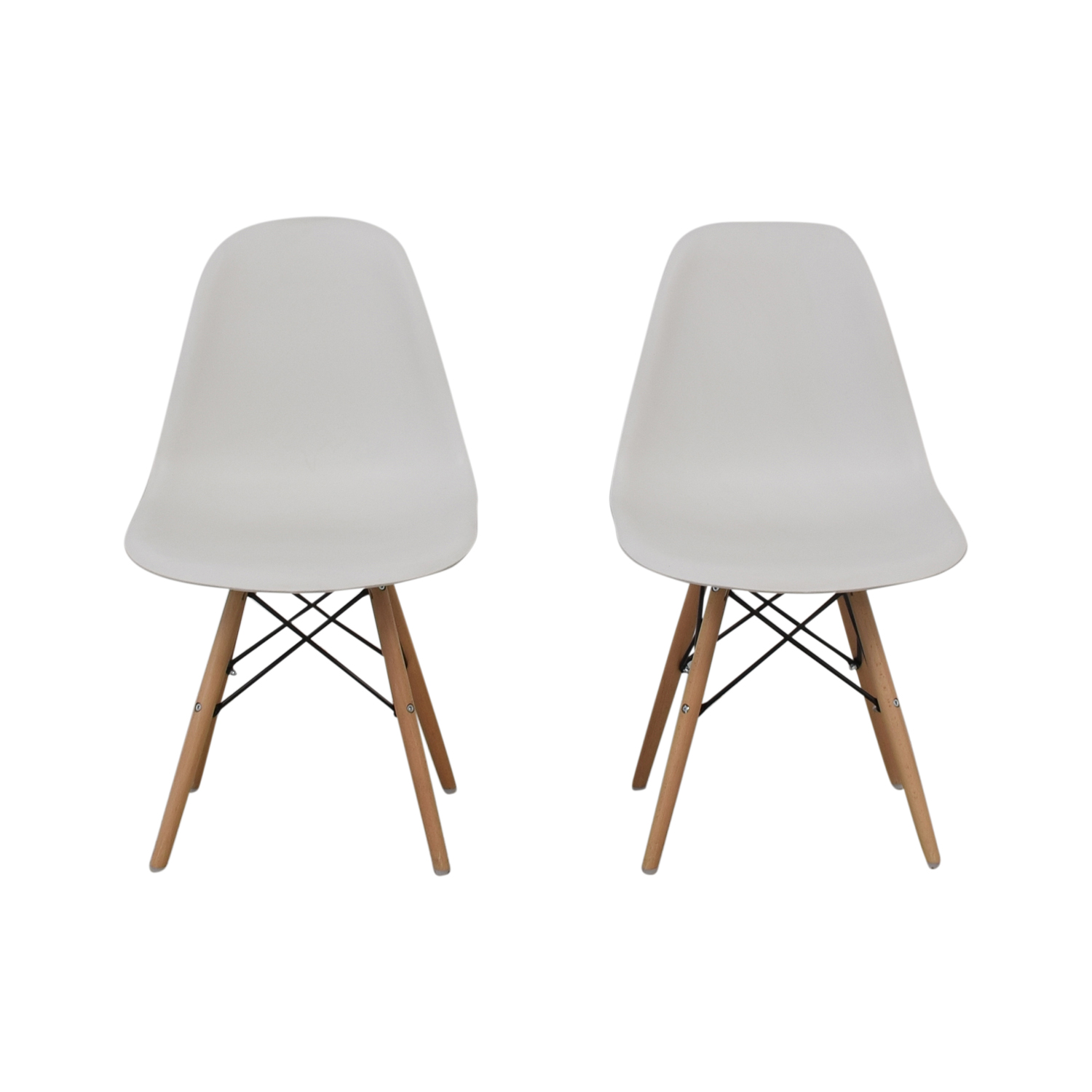 Eames Chair Wayfair | Emodern Decor Mid Century Modern Scandinavian ...