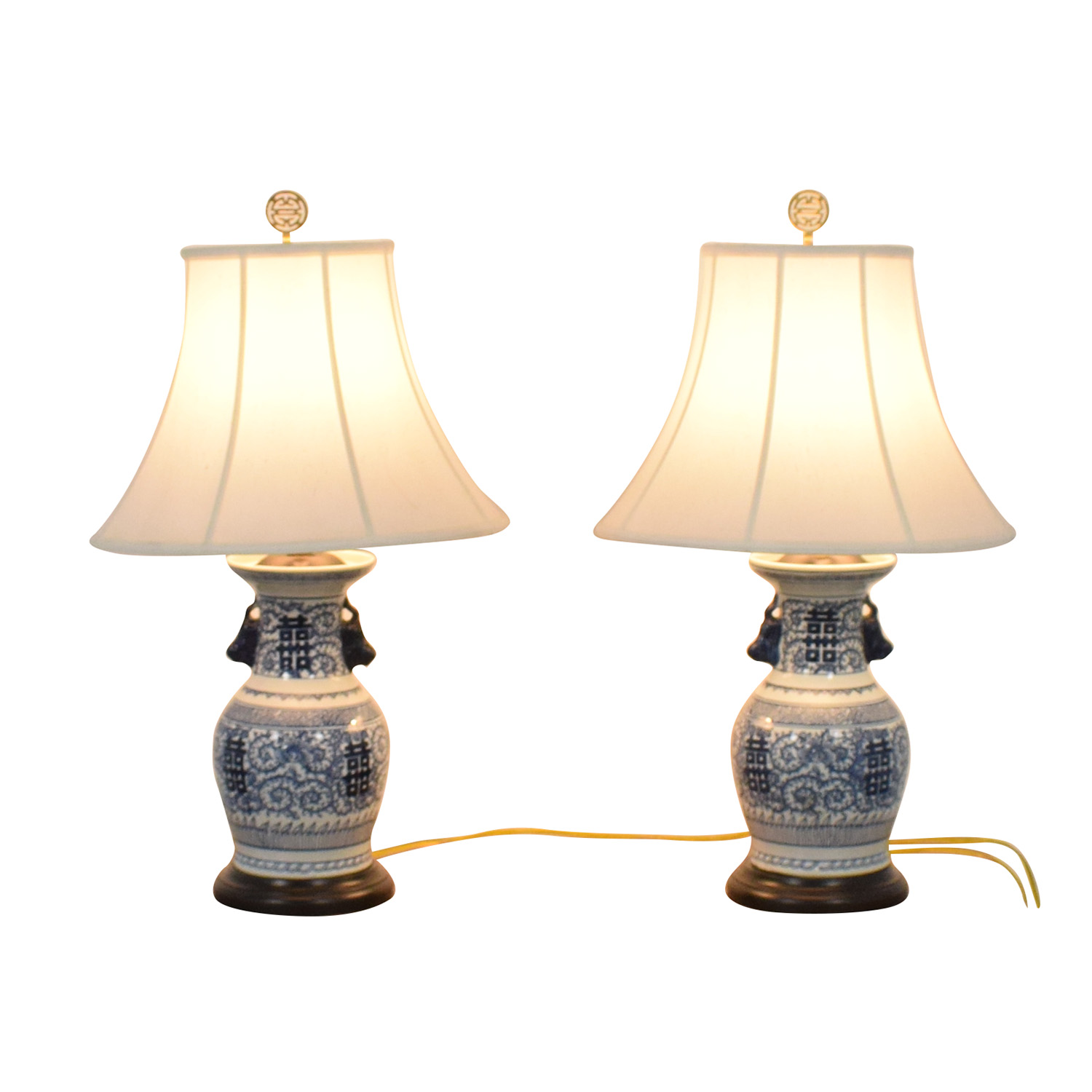 Lamps Online 63 Off Oriental Accent Lamps Decor