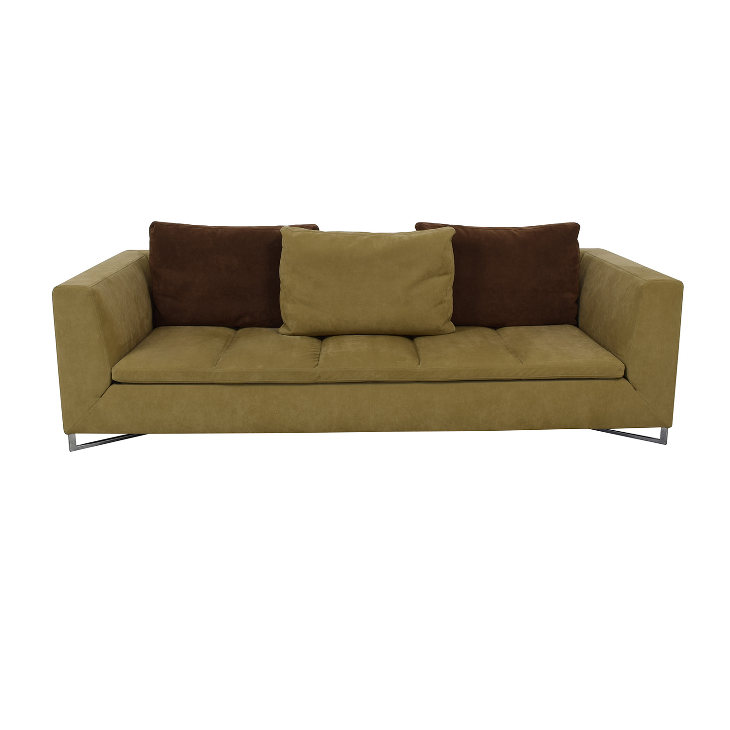 Schlafcouch Ligne Roset 90 Off Ligne Roset Ligne Roset Calin Queen Pullout Sofa Sofas