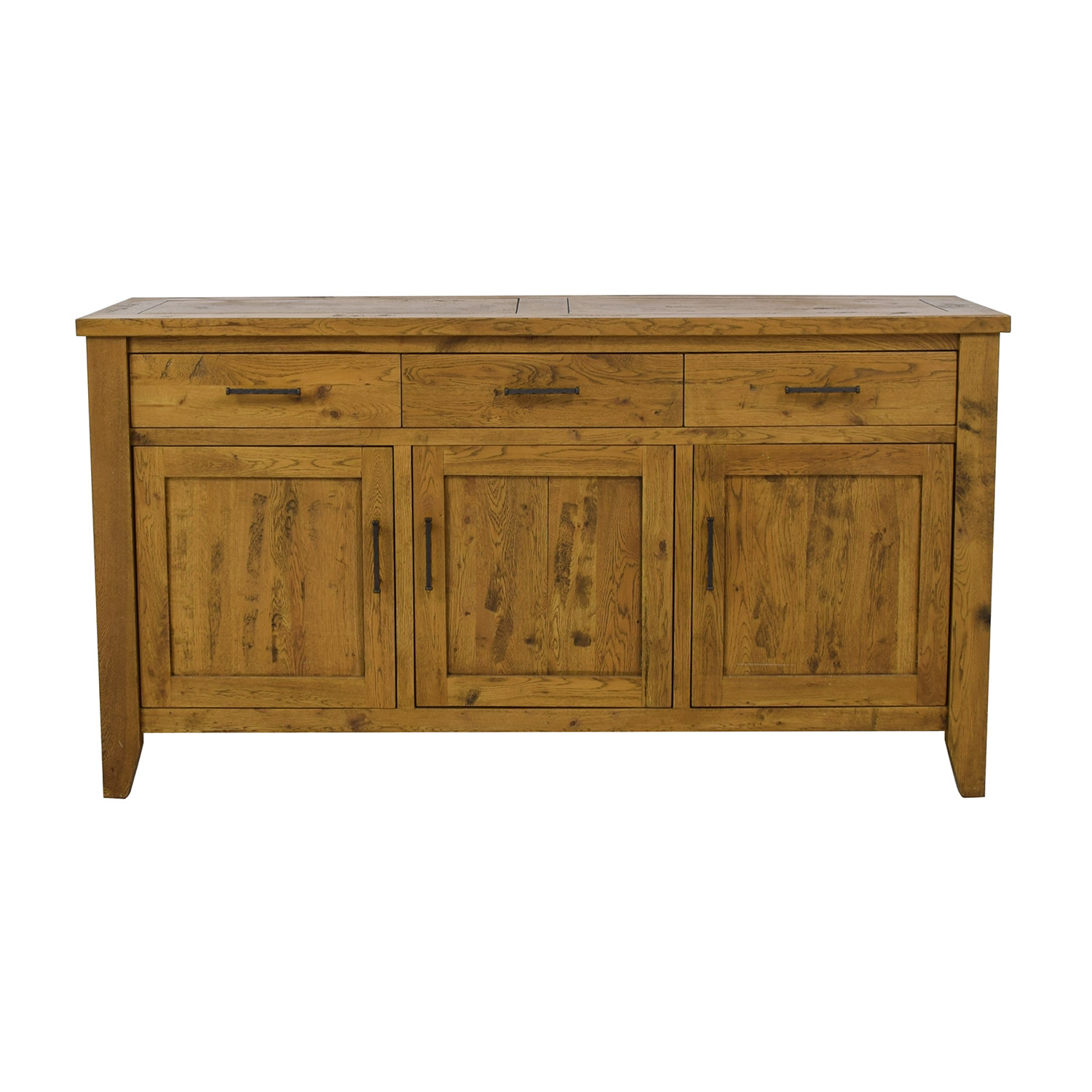 Buffet Bureau 70 Off Five Drawer Bureau Storage