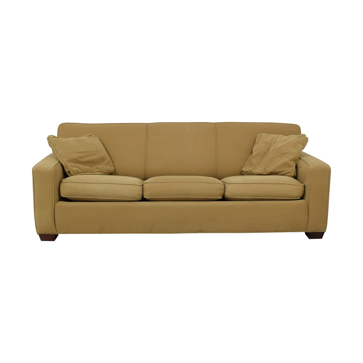 Tilly Fabric Sofa Queen Sleeper 50 Off Jennifer Furniture Jennifer Furniture Tilly Queen