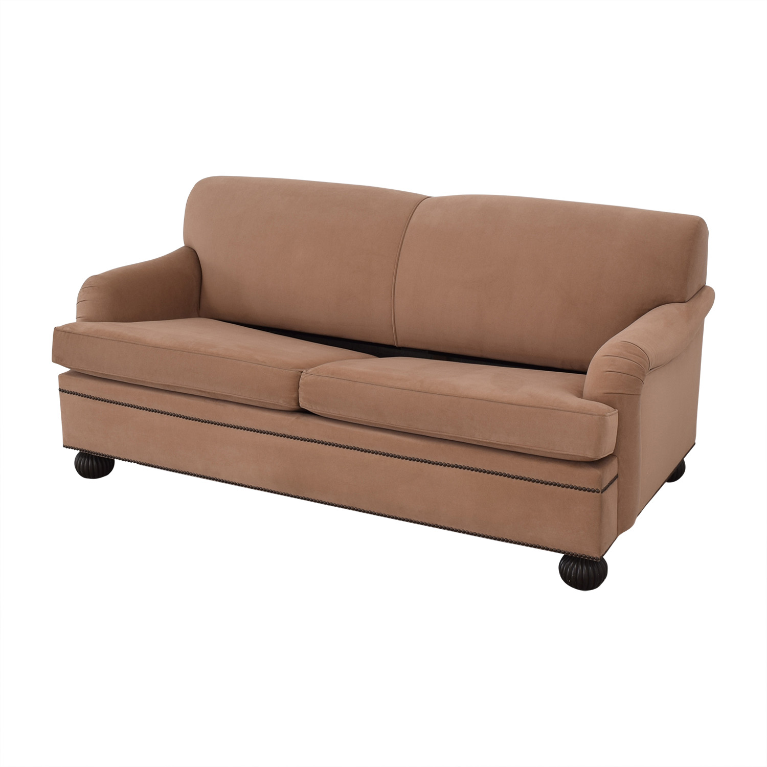 85 Off Carlyle Carlyle Charles Of London Full Sofa Bed Sofas