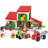 Ecoiffier : Jeux et jouets sur King-jouet