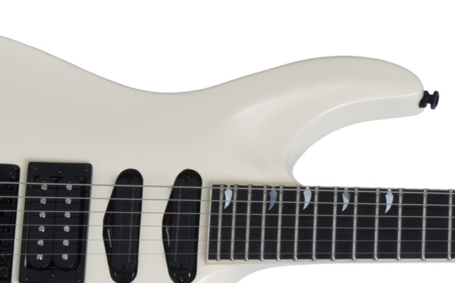 Kramer Guitars Classic Designs, Modern Edge