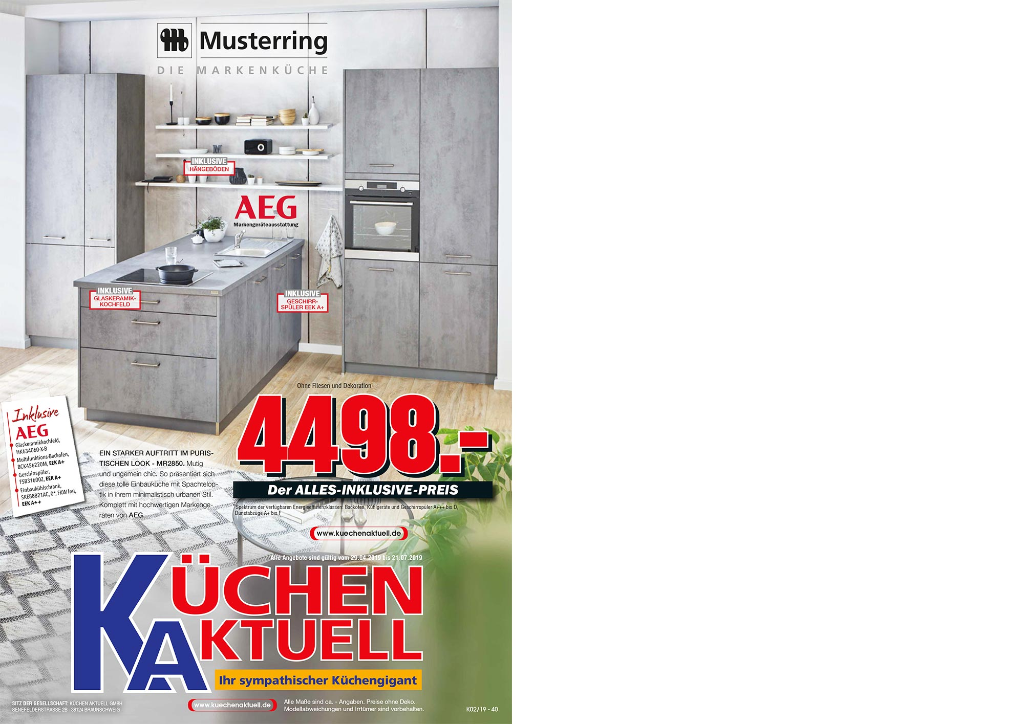 Küchen Quelle Hannover Quelle Kchen Katalog Perfect Cool Best Gloss And Wood