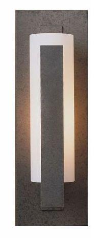 Hubbardton Forge ADA Compliant Steel Bar Wall Sconce ...