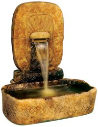 Fountains for Home or Office - Decorative Water Fountains ...