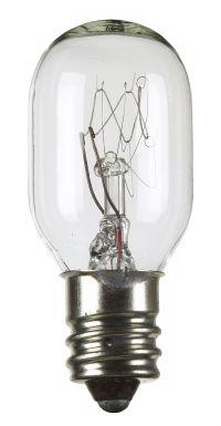 20 Watt Candelabra Light Bulb - #55108 | Lamps Plus