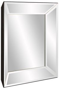 Square Wall Mirrors | Lamps Plus