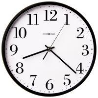 "Howard Miller Office Mate 10 1/2"" Wide Wall Clock - #M8757 ..."