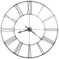 "Howard Miller Stockton 49"" Wide Wall Clock - #M9059 ..."