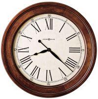 "Howard Miller Grand Americana 30"" Wide Aged Wall Clock - # ..."