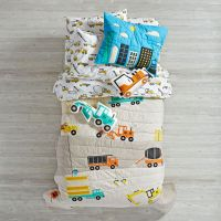 Construction Bedding | The Land of Nod