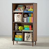 Kids Bookcases & Bookshelves | The Land of Nod