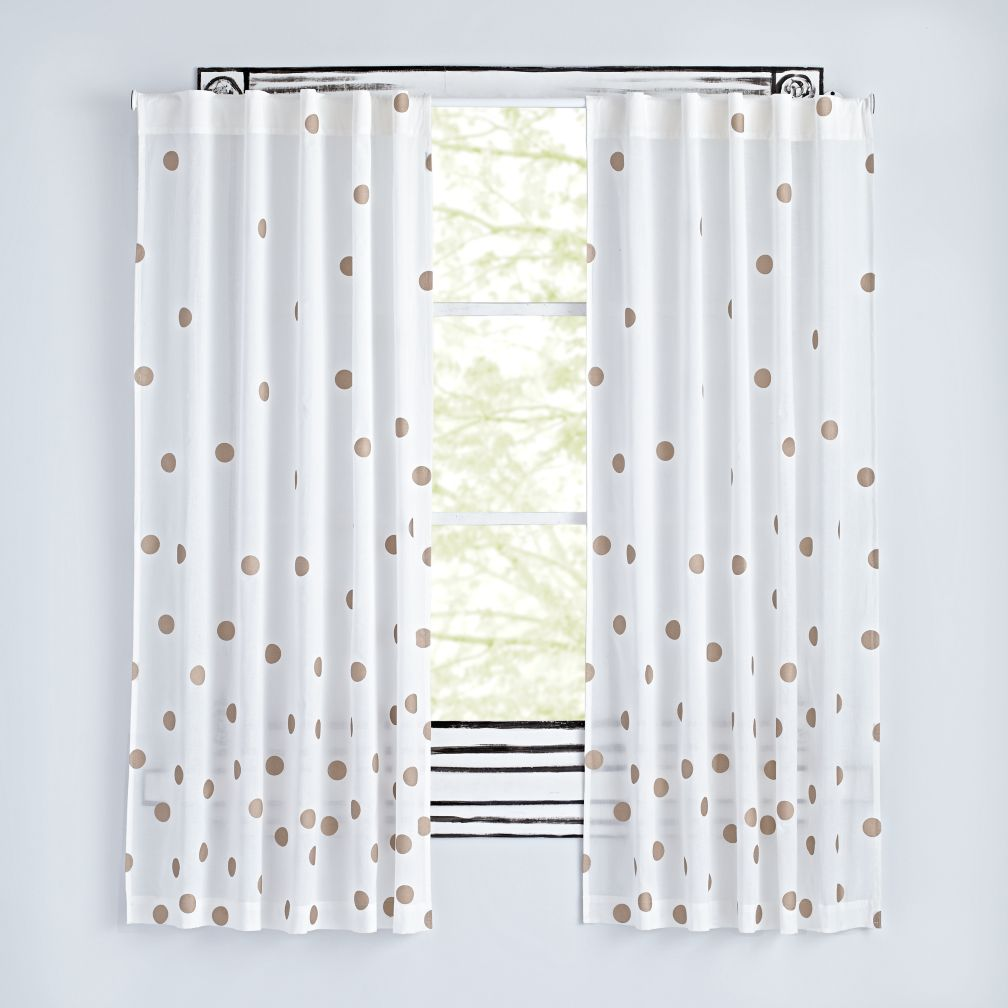 Kids curtains bedroom amp nursery the land of nod