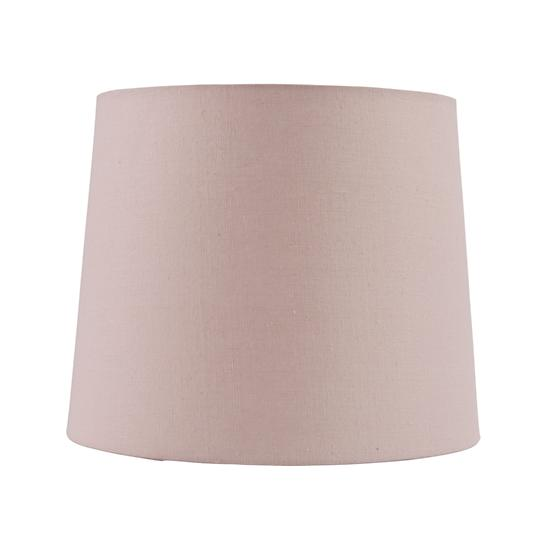 Mix And Match Light Pink Table Lamp Shade The Land Of Nod