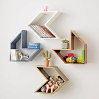 Kids Shelves & Wall Cubbies | The Land of Nod