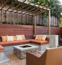 Modern Small Backyard Designs | Best Interior & Furniture