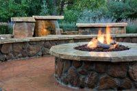 Unique Fire Pit Ideas - Landscaping Network