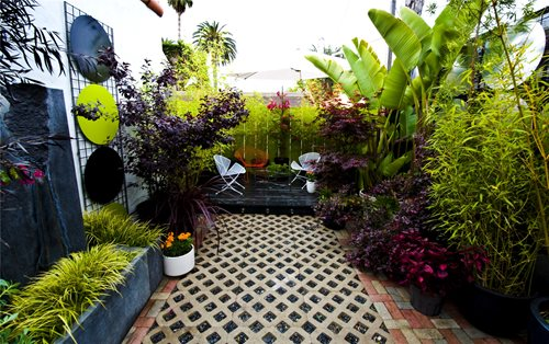 Landscape Design Los Angeles Landscaping Network