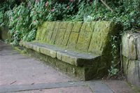 Furniture for a Japanese Garden - Landscaping Network
