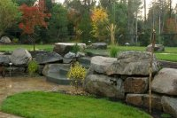 Landscaping Ideas With Boulders PDF