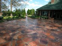 Flagstone - Valparaiso, IN - Photo Gallery - Landscaping ...