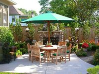 Patio - Indianapolis, IN - Photo Gallery - Landscaping Network