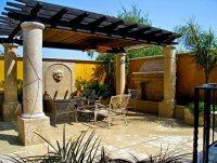 Pergola and Patio Cover - Pleasanton, CA - Photo Gallery ...