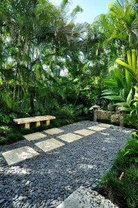 Small Yard Landscaping - Key West, FL - Photo Gallery ...
