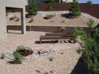 Southwestern Landscaping - Albuquerque, NM - Photo Gallery ...