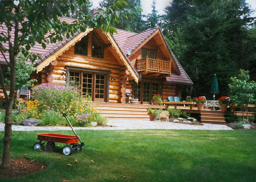 Rustic Landscaping Dos Donts Landscaping Network