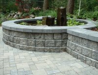 Retaining Wall Blocks - Landscaping Network