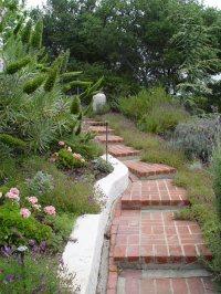 Hillside Landscaping - How to Landscape a Slope ...