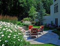Designing a Small Patio - Landscaping Network