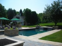 Swimming Pool Design Ideas - Landscaping Network