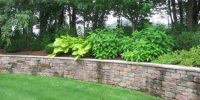 Retaining Wall Design | Design Ideas