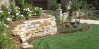Retaining Wall Design - Landscaping Network