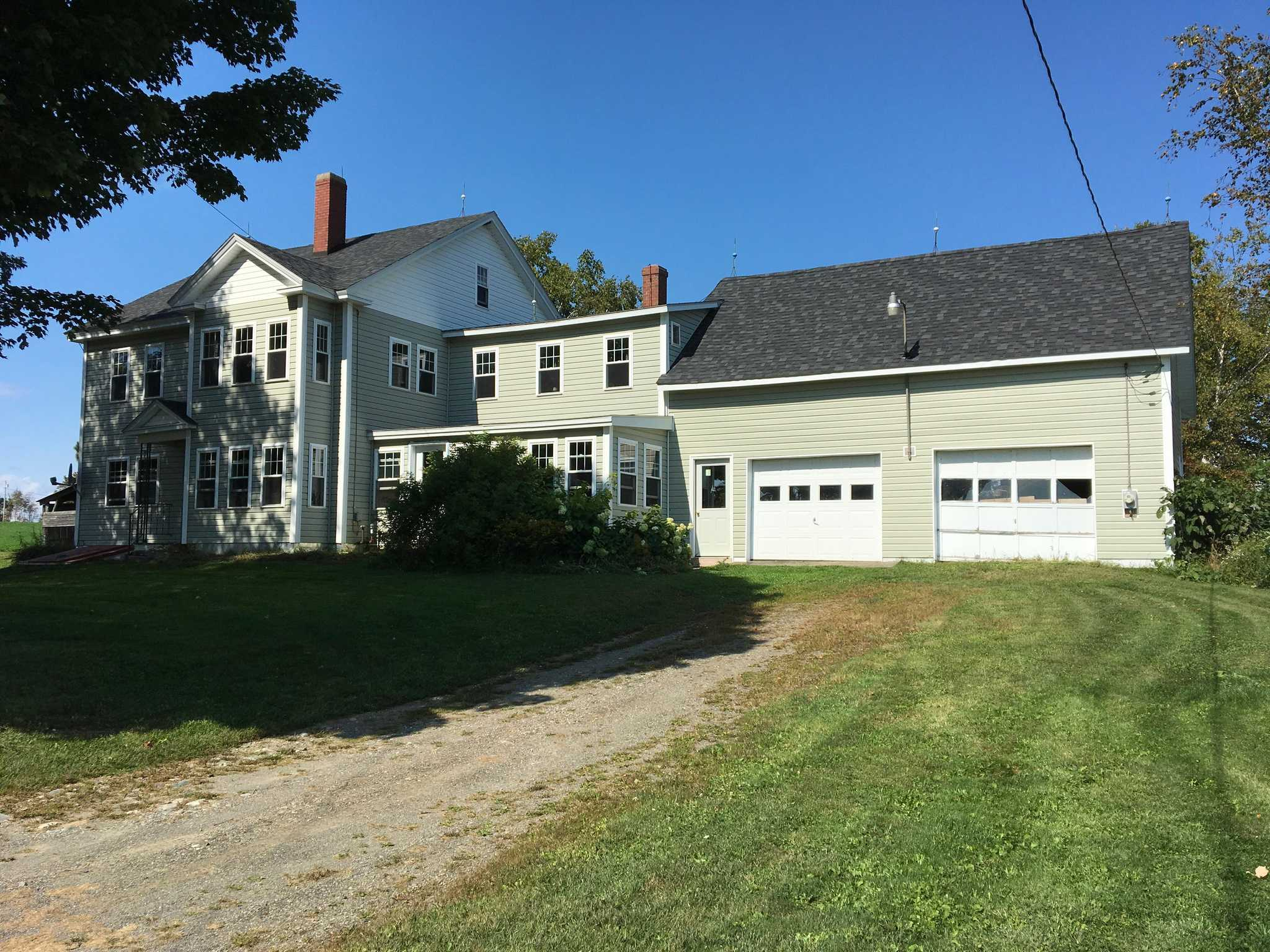 Farmhouses For Sale Uk New England Farm House For Sale Ripley Maine