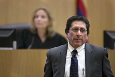 Juan Martinez Lawyer