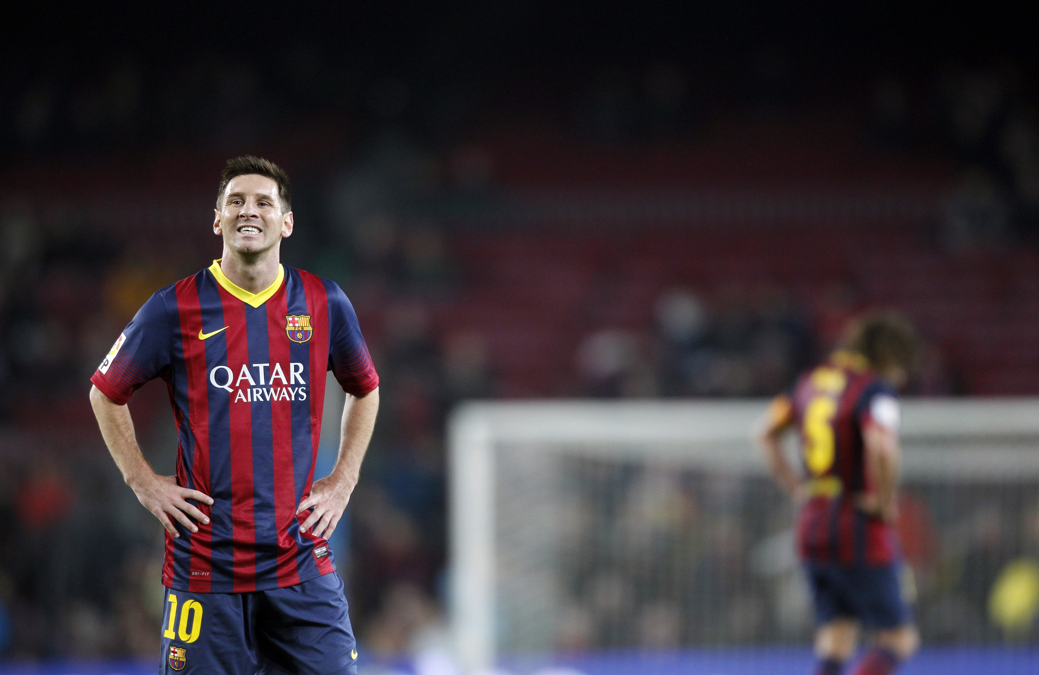 Leo Messi Lionel Messi Contract Barcelona Prepping To Offer Argentine