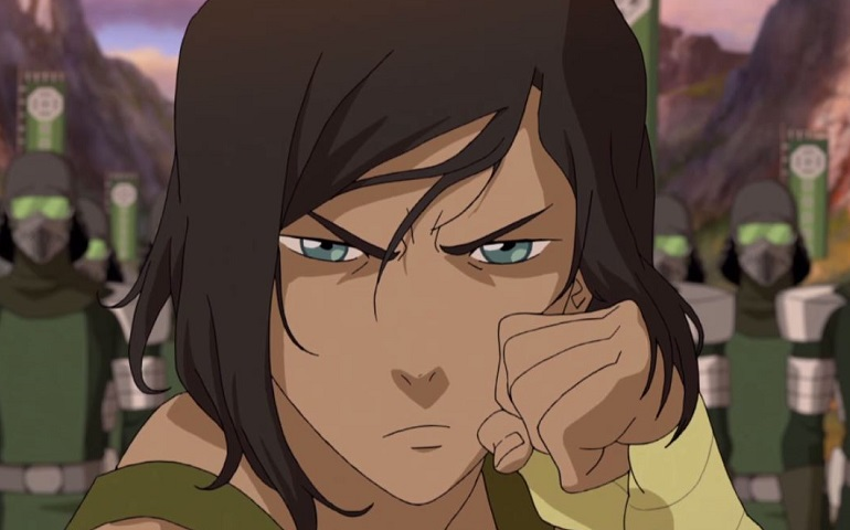 Pregnant Girl Wallpaper Legend Of Korra Season 4 Premiere How To Watch After