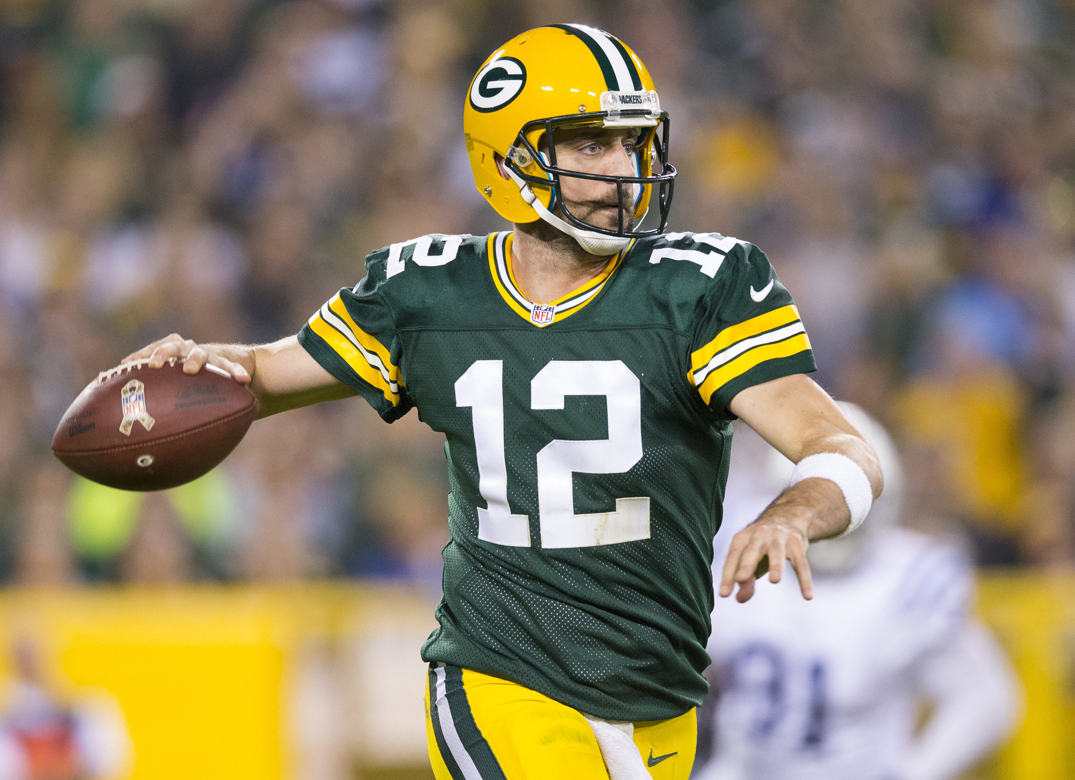 Aaron Rodgers Has Harsh Words For Packers Teammates After