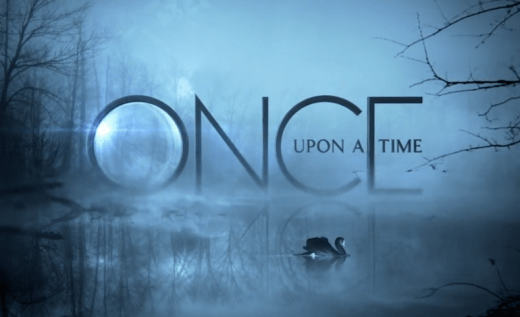 Once Upon a Time - The Bear King