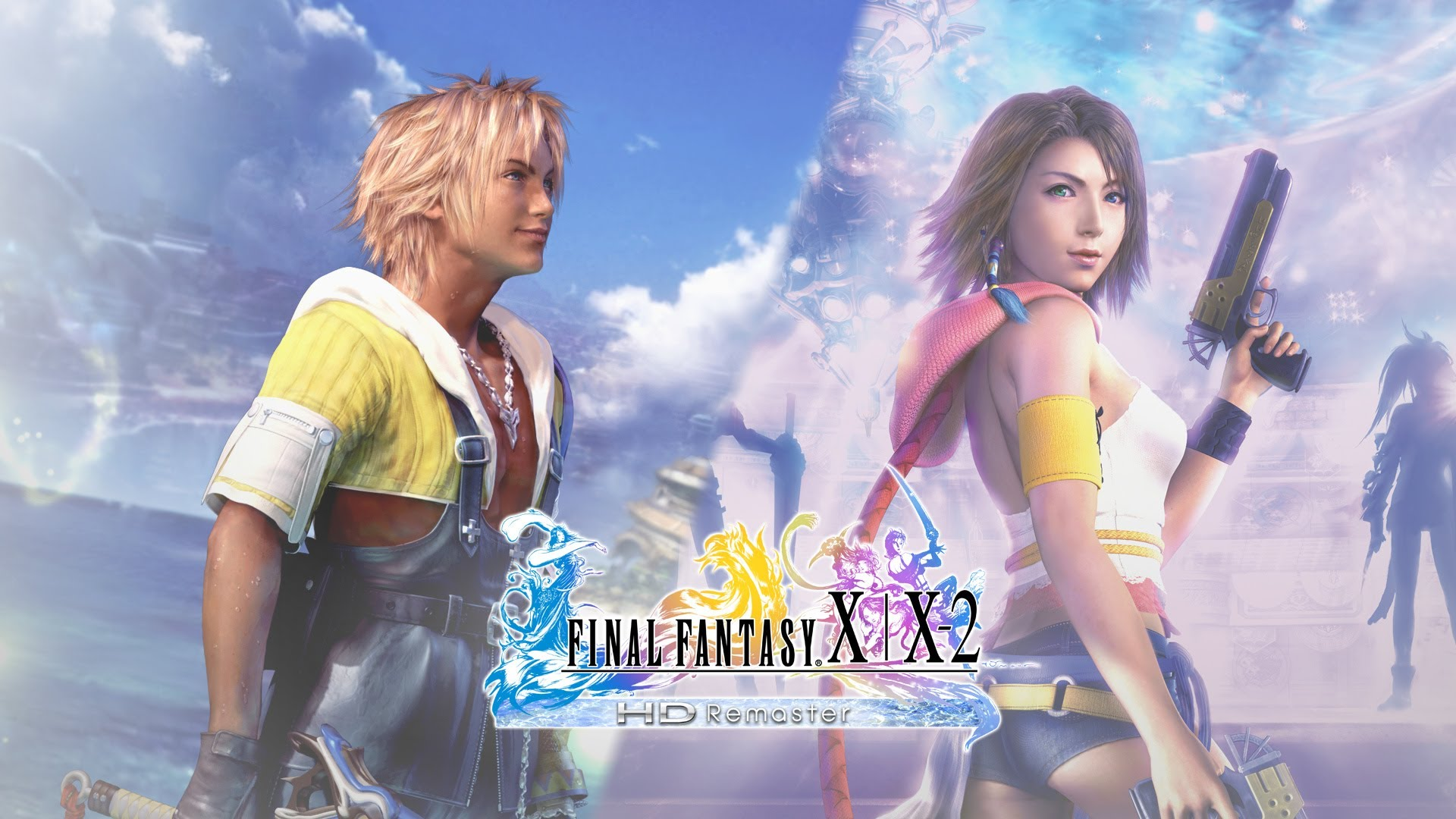 X X 2 Final Fantasy X X 2 Hd Remaster Details Launchbox Games Database