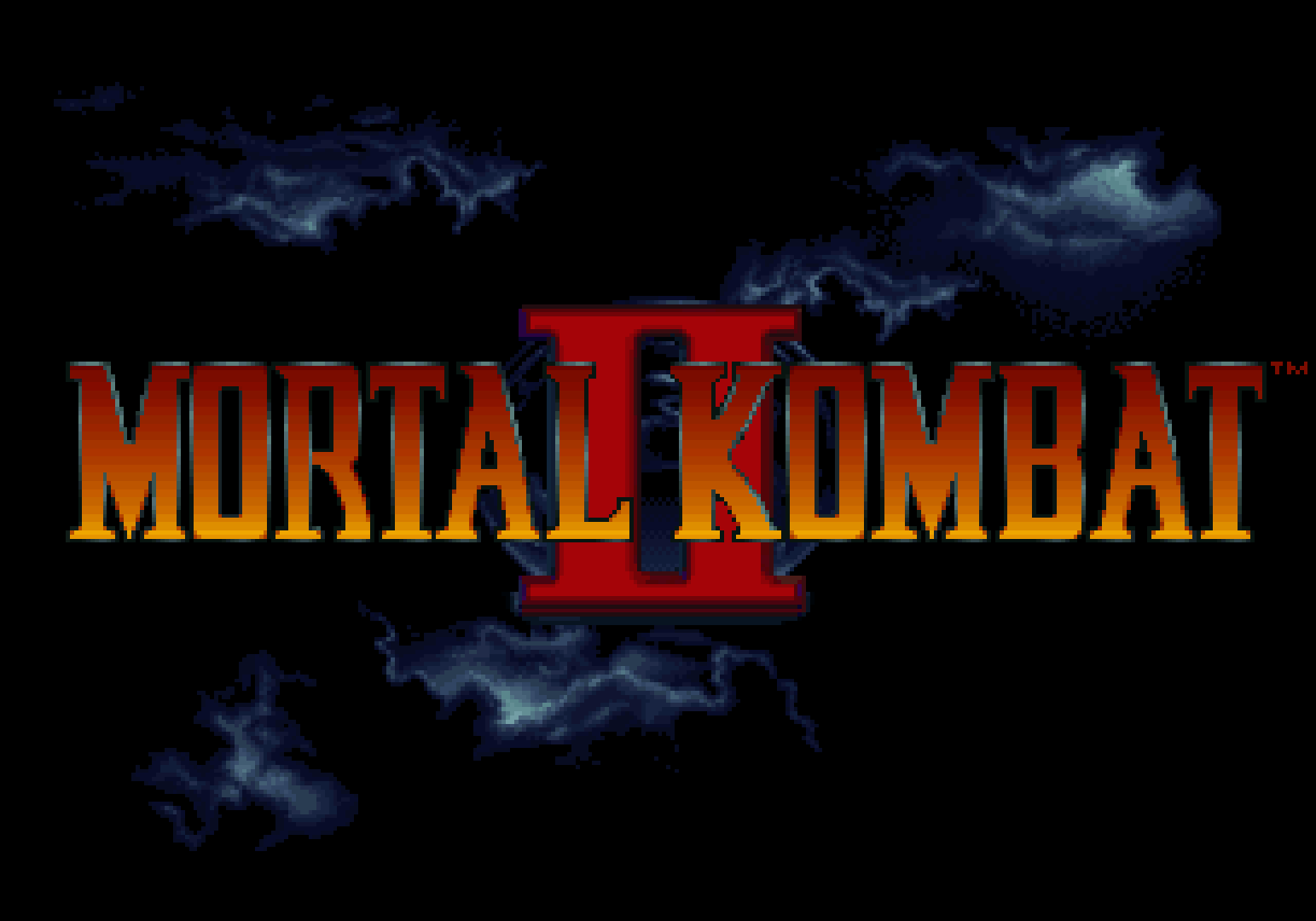 3d Wallpaper App Download Mortal Kombat Ii Details Launchbox Games Database