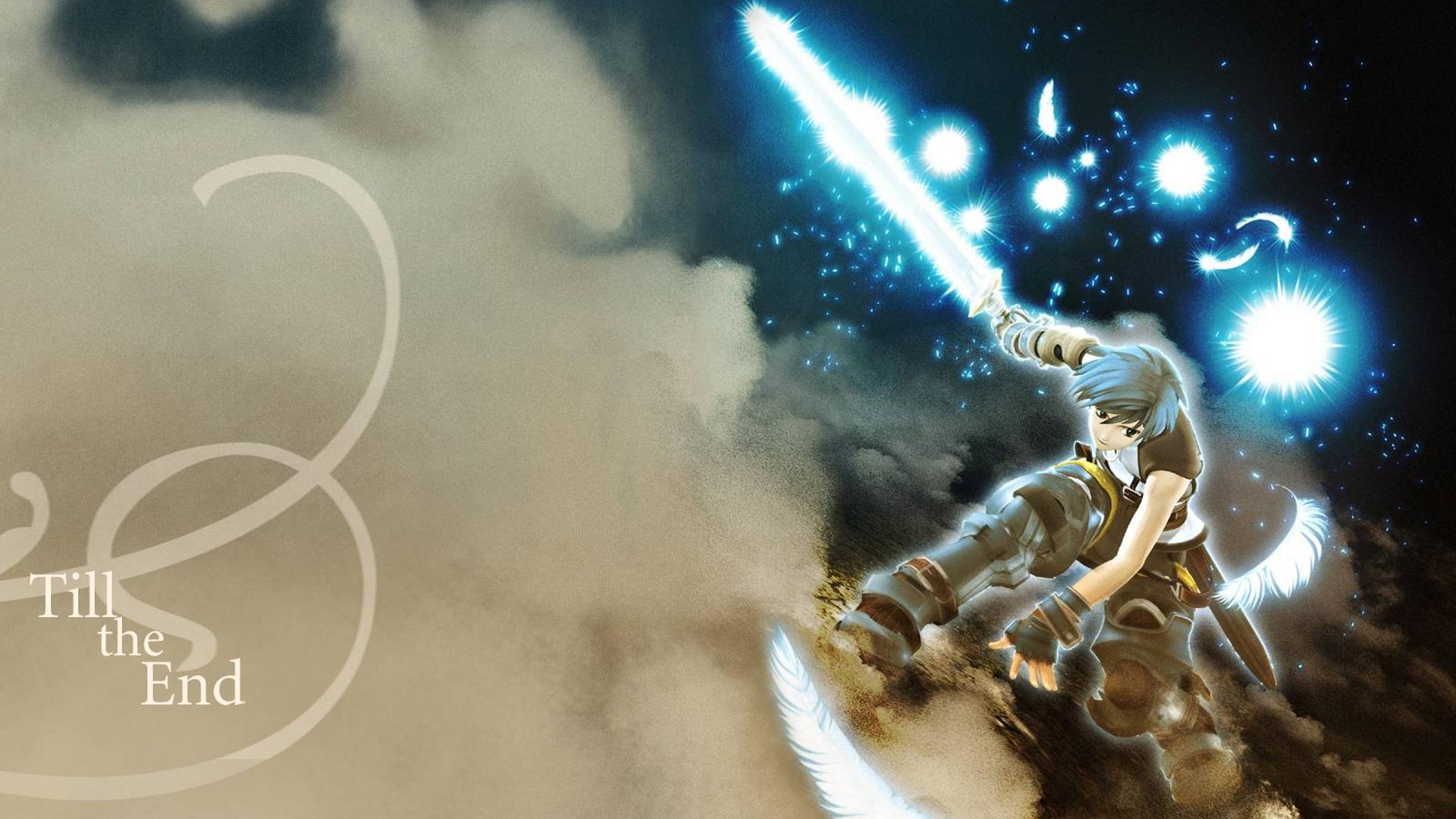 3d Star Wallpaper Star Ocean Till The End Of Time Details Launchbox Games