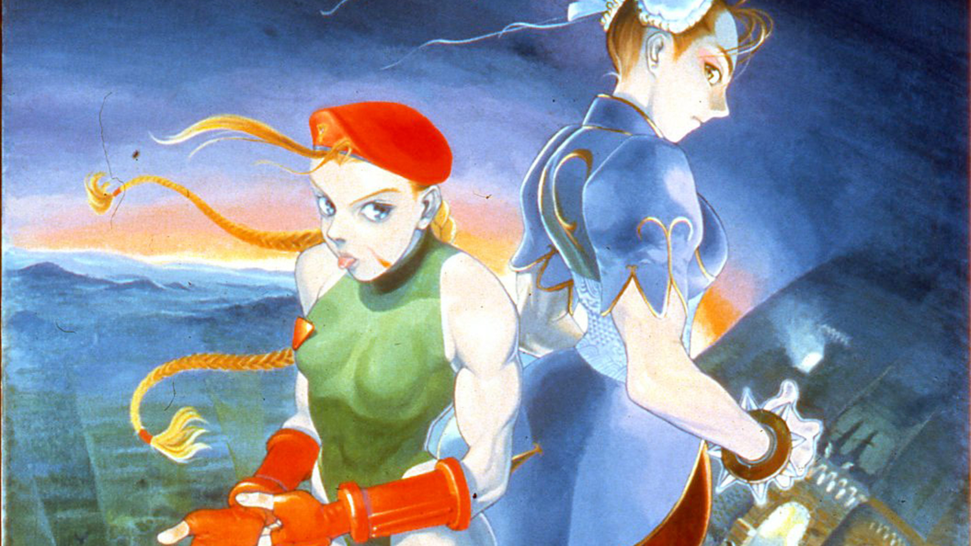 My Photo Wallpaper 3d Super Street Fighter Ii Turbo Details Launchbox Games